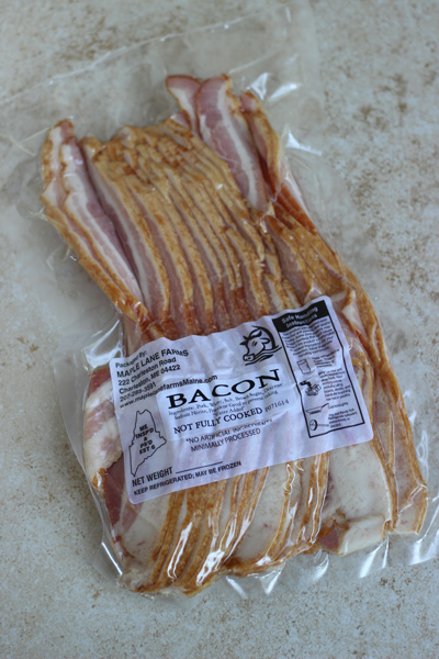 Natural Bacon
