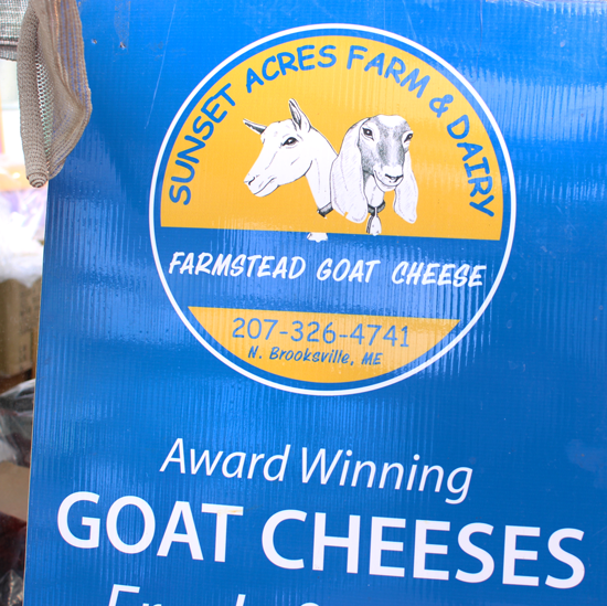 Goat-Cheese