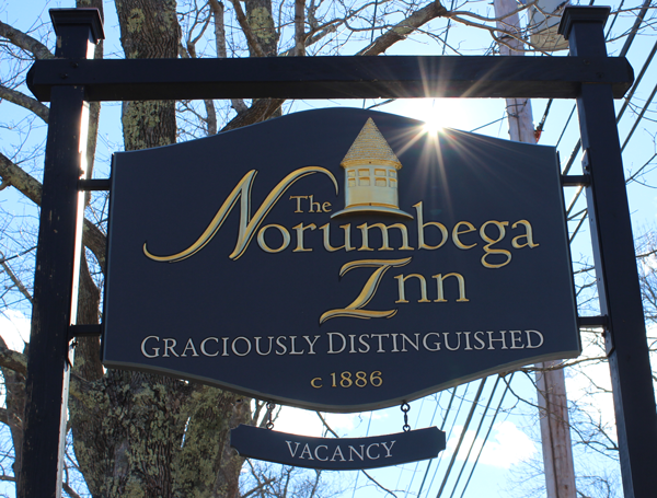 The Norumbega Inn