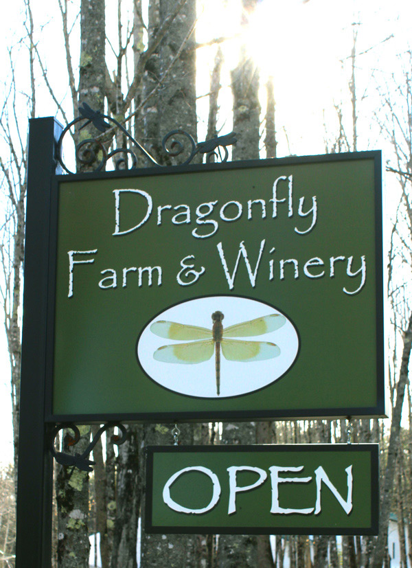 Dragonfly Farm & Winery