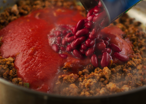 Turkey Chili | atastyadventure.com